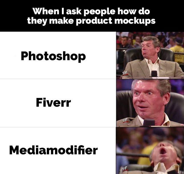 Mockup Generator Meme Mockup Photoshop Inspirational Marketing Free Mockup Generator