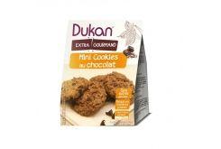 """Εικόνα του """"Dukan Expert Μίνι Cookies βρώμης με κομμάτια σοκολάτας, 100gr"""""""