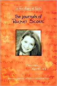 Journals of Rachel Scott!!! Read it so many times and still love it...Rachel went thru so much and her journals can speak to a teenager so well...ahh it's amazing!