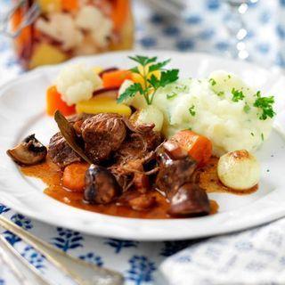 Fransk köttgryta - Hemmets Journal