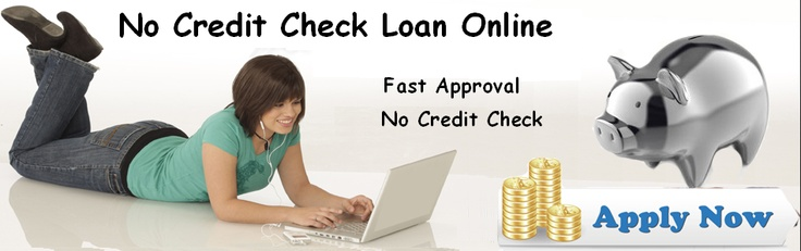 Get cash online into your bank account without any credit check