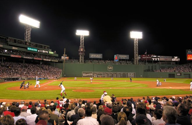 A classic family evening of baseball in Boston. Find out everything the locals like to do with our insider interview at: http://www.suitcasesandstrollers.com/interviews/view/usa-family-holidays-boston-insider?l=all #GoogleUs #suitcasesandstrollers #travel #travelwithkids #familytravel #familyholidays #familyvacations #traveltips #Boston #baseball #BostonRedSox