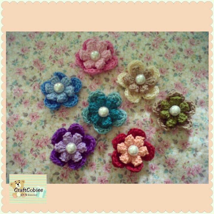 Mini daisy