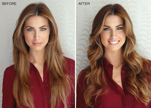 Hair Styles With Long Layers: Best 25+ Face Frame Layers Ideas On Pinterest