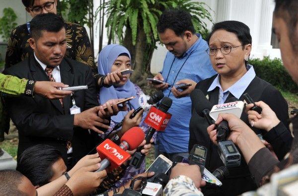 Menlu : Pemerintah AS Sudah Izinkan Panglima TNI Berkunjung