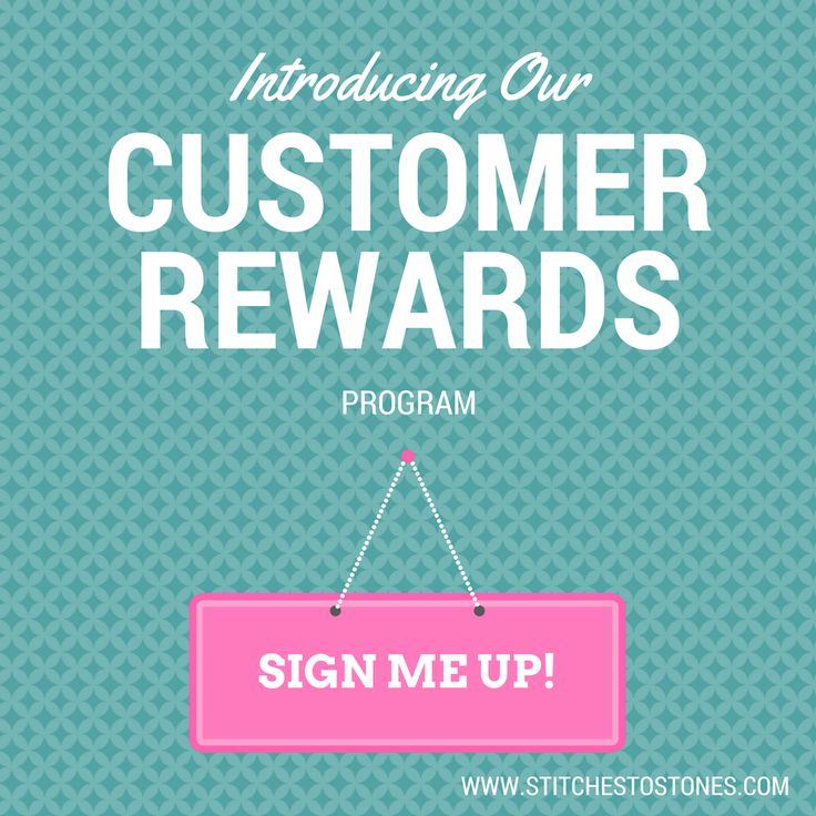 At Stitches To Stones, we love to reward our customers! We have set up a referral program where if you tell someone about us and they end up purchasing their diamond painting supplies through us, we will reward you with 5% of the sale to go towards your next project.  To find out more, please send us an email at sales@stitchestostones.com.