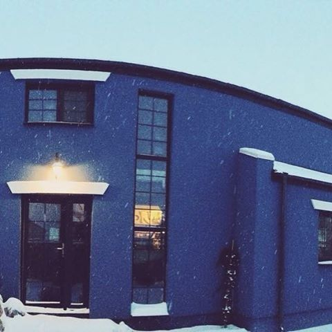 Wintertime #romania #design #interior #industrial #house