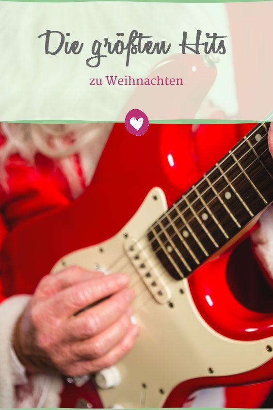 Die Hits gehören zu Weihnachten einfach dazu. #Weihnachten #Hits #Musik