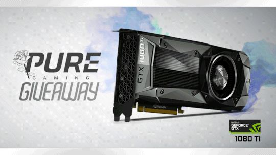 Enter This NVIDIA GeForce GTX 1080 Ti Giveaway!
