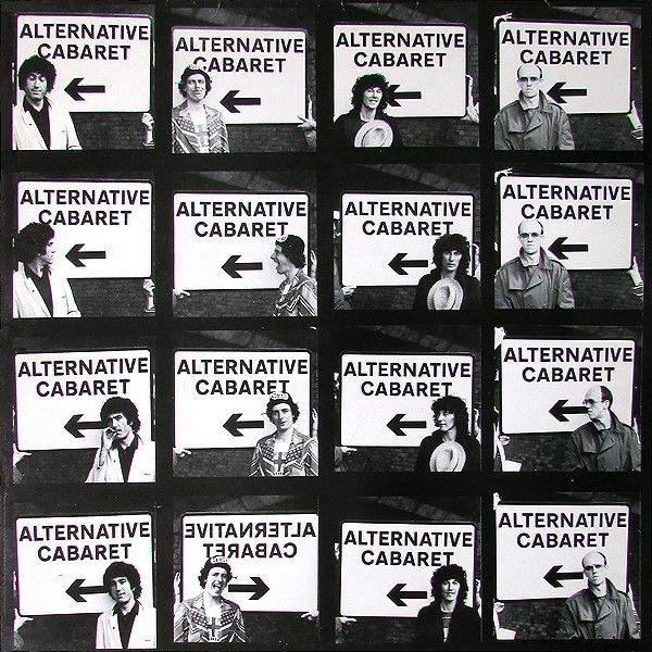 Pauline Melville, Jim Barclay, Tony Allen (20), Andy De La Tour - Alternative Cabaret (Vinyl, LP) at Discogs