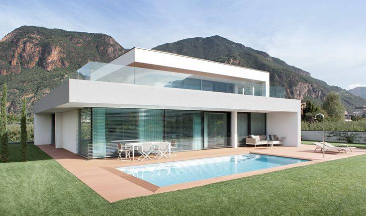 Oltre 25 fantastiche idee su planimetrie di case su for Progetti di piscine e pool house
