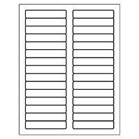 Avery Address Labels 30 Per Page