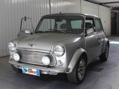2000 #Rover #Mini cooper s sport pack limited edition for sale - € 8.800