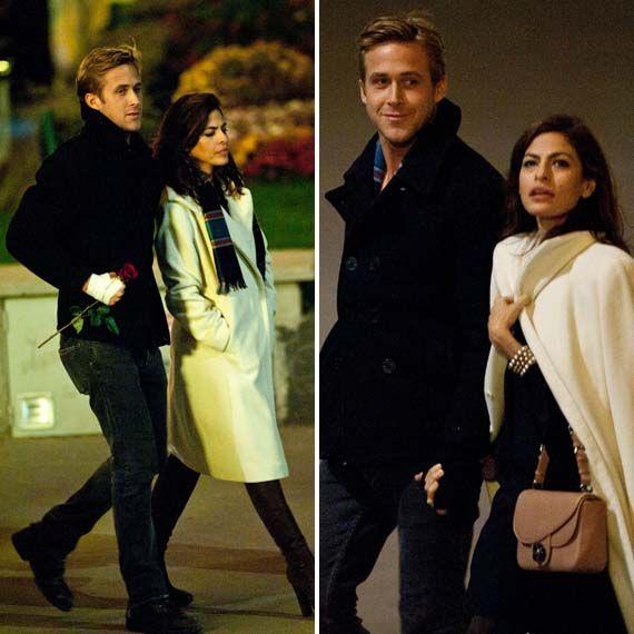ryan gosling and eva mendes dating 2013