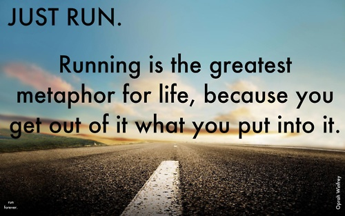 motivational quotes for injured runners quotesgram