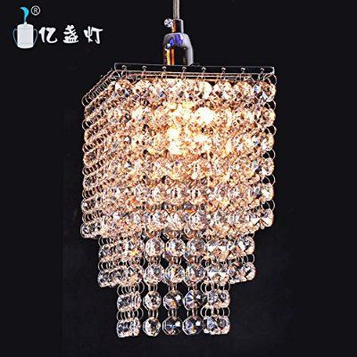 Einfache Und Moderne Mmyyy Kronleuchter Kristall Lampen Laternen Kreative Esszimmer Lampe