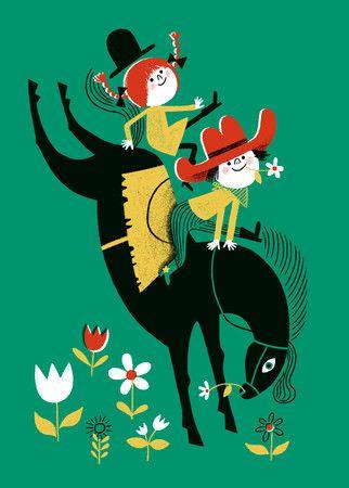aurelie guillerey illustration
