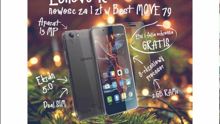 Lenovo K5 Dual SIM LTE w ofercie FM MOBILE