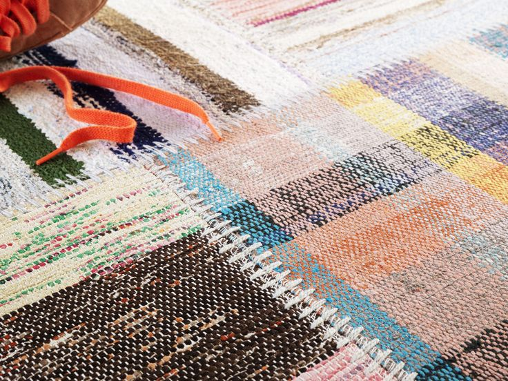 GUDHJEM tapijt | IKEA