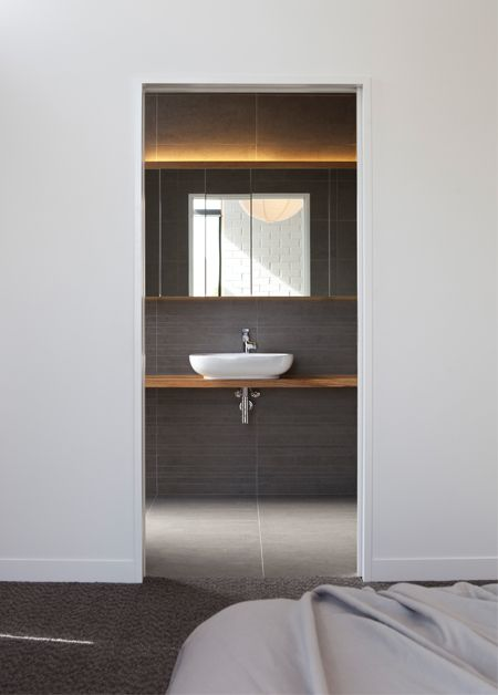 Ensuite || Davy House || Creative Arch Ltd