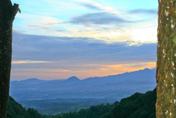 Sukamantri, Bogor, ID: Good morning