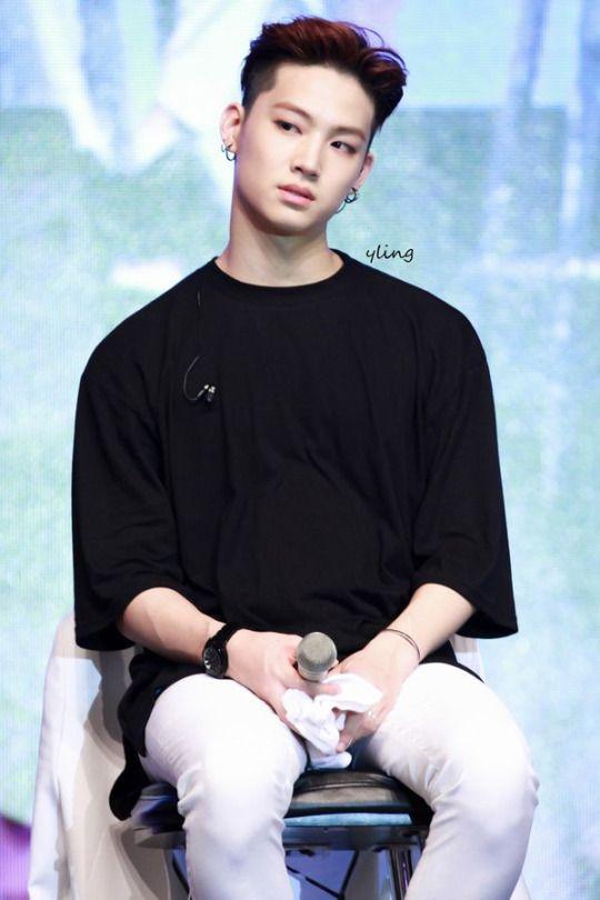[151128] JB - Jaebum - do NOT edit