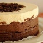 Postres Faciles y Rapidos | Torta Tres Chocolates