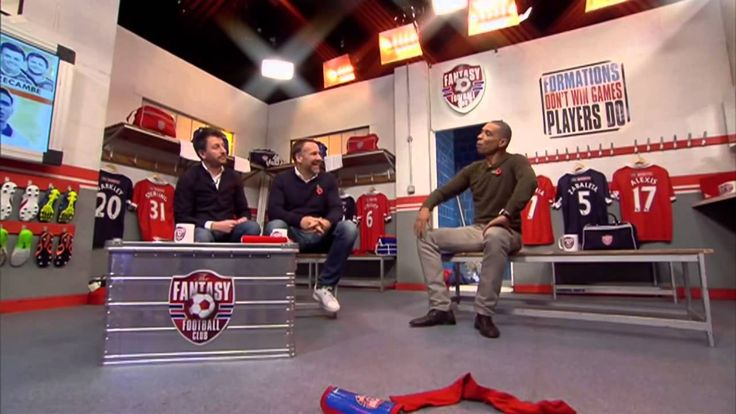 Des Walker tells a Brian Clough and John Fashanu story on The Fantasy Football Club - YouTube