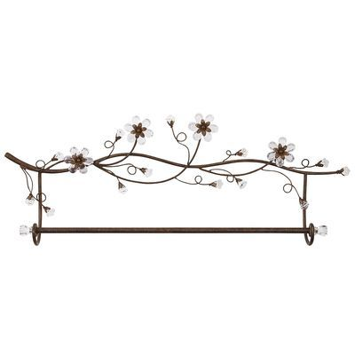 Jeweled Towel Bar   Pier One. 28 best Pier 1 Bathroom Decor images on Pinterest   Pier 1 imports