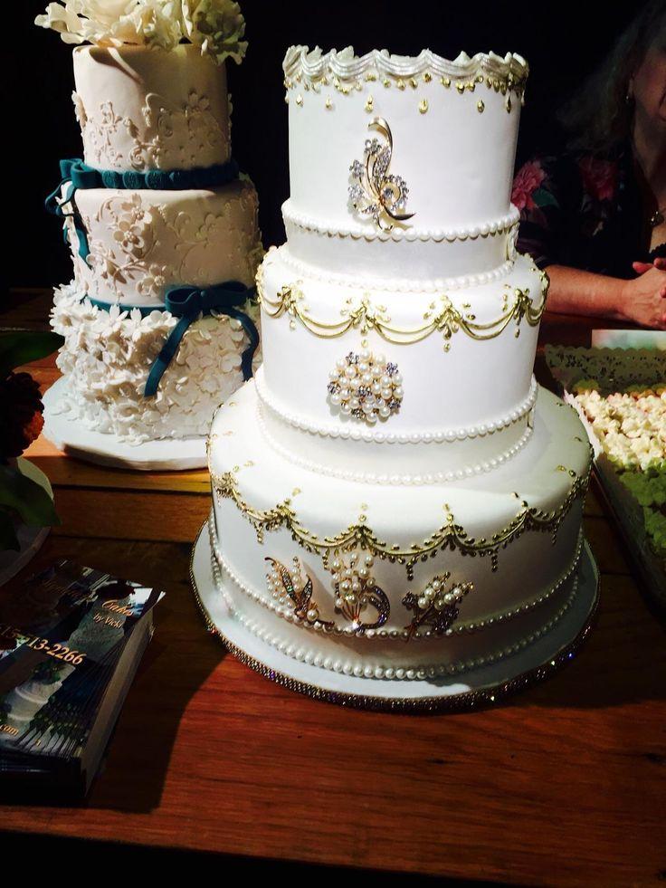 36 best images about signature cakes by vicki nashville wedding cakes on pinterest. Black Bedroom Furniture Sets. Home Design Ideas