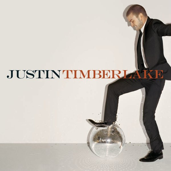 Justin Timberlake Future Sex Love Sounds