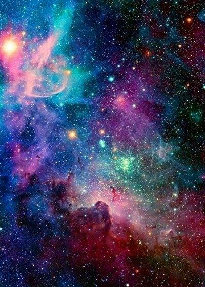 Galaxy Background ♡ ♛backround♛ Carina Nebula