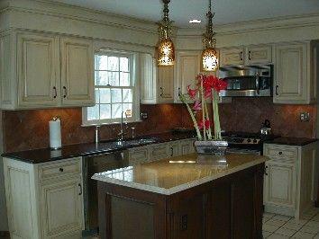 13 best kitchen soffit images on pinterest