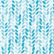 Cloud 9 Premium Quilt Fabric- Vinca Blue