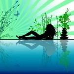Le champissage est une méthode efficace de relaxation