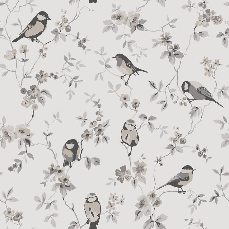 Boråstapeter Wallpaper Falsterbo II Falsterbo Birds 4023 4023