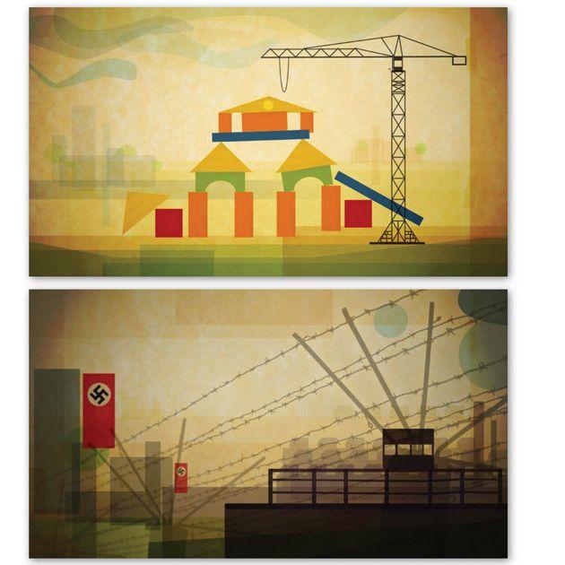   Animation   Louis Rigaud - illustration, animation, jeu, web, graphisme, typo, atelier