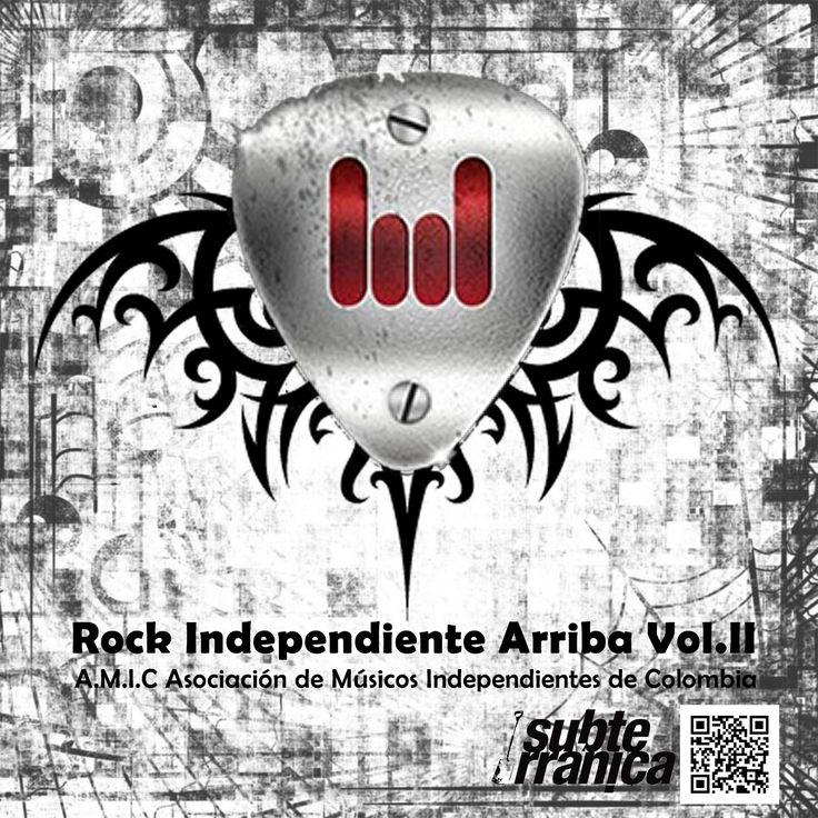Rock Independiente Arriba VolI