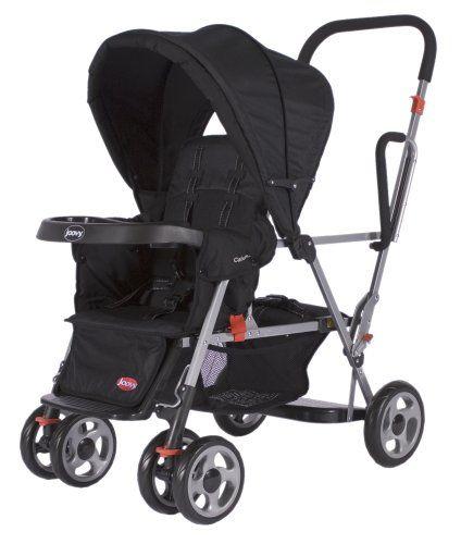 #Jolly #Jumper Stroller Caddy - Stroller Handlebar #Organizer   uppababy vista with jolly jumper stroller caddy   http://amzn.to/HxyIo8