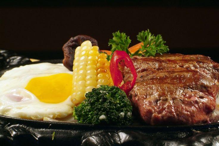 https://flic.kr/p/BR93ZU | Biefstuk | Biefstuk Recepten, Biefstuk Bakken, Beef steak recipe, Beef steak. | www.popo-shoes.nl