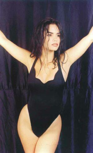 Scarlet ortiz nude pics, page