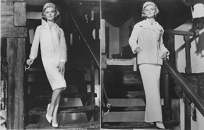 Joanne Woodward - Signpost to Murder 1964   Travilla ...