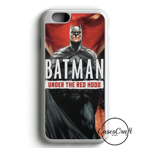 Batman Riddler iPhone 6/6S Case | casescraft