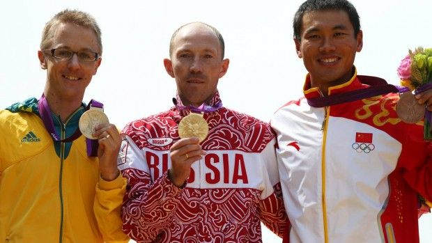 "Russia's Anti-Doping Agency (RUSADA) has been accused by Australian race walker Jared Tallent of ""cherry-picking"" ban dates to allow Olympic champion Sergey Kirdyapkin to keep his gold medal and defend the title in 2016 Rio de Janeiro Olympics."