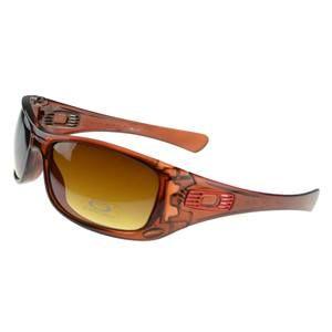 Oakley Antix Sunglasses orange Frame yellow Lens Outlet : Cheap Oakley Sunglasses$18.91