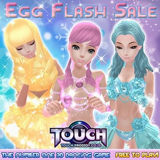 TOUCH ONLINE PRODIGY GAMES
