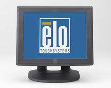 """Elo E991639 1215L 12"""""""" POS Touchscreen Monitor Intellitouch, SAW"""