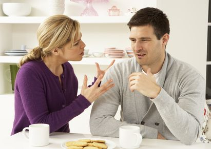 High Conflict Divorces – What is the Cause?  #HighConflict #Divorce