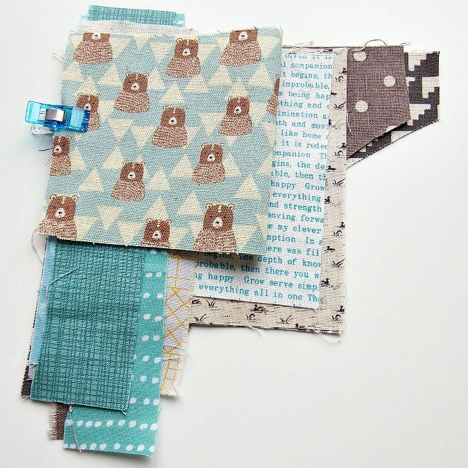 Selecionando-fabrics-para-remendado-improv-bolsas-carrega-3