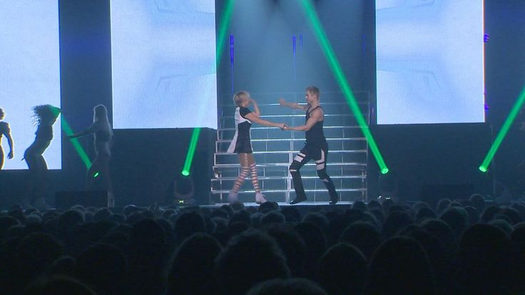 Dancing with the Stars dancers stop in Bossier City - KTBS.com - Shreveport, LA News, Weather and Sports